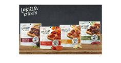 Healthy Lorissa's Kitchen Jerky!  Fresh and healthy for you!  Great flavors.  @LorissasKitchen #GotItFree