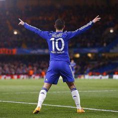 Hazard -Chelsea