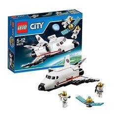 Lego 60078 - City Weltraum-Shuttle » LegoShop24.de
