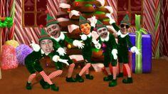 Christmas in Delfshaven