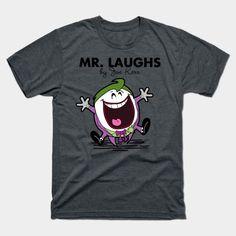 Mr Laughs