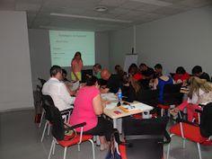 """Programa """"emplea2"""" Canal Sur TV. Reportaje sobre el Proyecto usu@rio 2.0"""