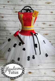 Hey, I found this really awesome Etsy listing at https://www.etsy.com/listing/271272499/firefighter-tutu-dress-costume