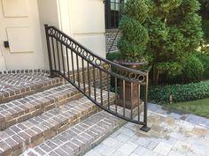 Front Entrances, Stairs, Exterior, Garden, Home Decor, Garten, Stairway, Lawn And Garden, Staircases