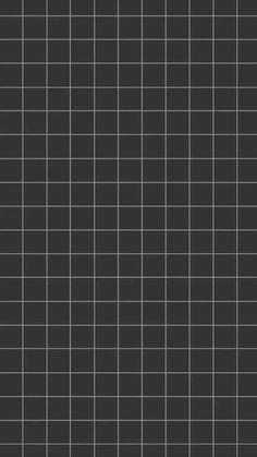 Iphone Wallpaper Tumblr Aesthetic, Black Aesthetic Wallpaper, Aesthetic Backgrounds, Aesthetic Wallpapers, Grid Wallpaper, Iphone Background Wallpaper, Plain Wallpaper Iphone, Paper Wallpaper, Polaroid Frame