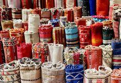 Photo Essay: Magic and mystery in Marrakech, Morocco by Marta Zdrójkowska