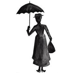 Mary Poppins'...