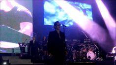 Marc Anthony y Celia Cruz All Star en Festival de la Salsa Coatzacoalcos 2014.