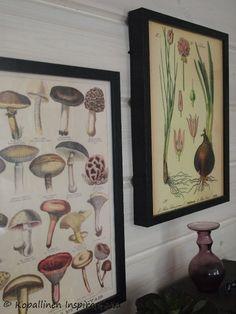 Kopallinen inspiraatiota: Vintage taulut seinälle Frame, Painting, Vintage, Home Decor, Art, Homemade Home Decor, Art Background, Decoration Home, Room Decor