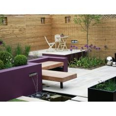 thinking about this paving for back garden, 600 x 600.  Sample ordered