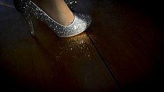 iletaitunefois | G & P : I'm the princess...I've got her shoes