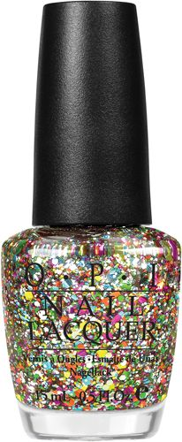 OPI Muppet Collection- this needs to be mine. Love this stuff but it's hard to get off of your nails.