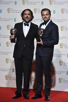 El renacido arrasa en los premios BAFTA   La película argentina, Relatos Salvajes, fue la mejor en lengua no inglesa