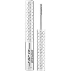 It Cosmetics Tightline Full Lash Length Black Mascara Primer, Black... ($24) ❤ liked on Polyvore featuring beauty products, makeup, eye makeup, mascara, eyes, it cosmetics mascara, paraben free mascara, it cosmetics and conditioning mascara