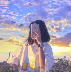 Korean Girl Photo, Cute Korean Girl, Teenage Girl Photography, Girl Photography Poses, Cool Girl Pictures, Girl Photos, Icon Girl, Ulzzang Korean Girl, Uzzlang Girl