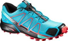 online retailer f7c3c fbceb Salomon Speedcross 4 Trail-Running Shoes - Women s   REI Co-op