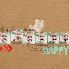 created using #youaremyfavorite by Studio Basic Designs and Instalife Templates Designed by Soco