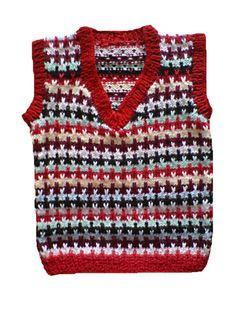 Baby sweater, kids sweater, handmade, hand knit, hand knitted. Red, white, green, yellow, blue, black, burgundy.