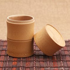 bamboo packaging