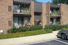 New Listing! http://www.johngintysells.com/listing/mlsid/161/propertyid/FX8442002/  3 bed, 2 bath, 1475 sq ft condo in Annandale, VA. Prime location! Top floor unit with balcony. Backs to trees. Great community with large pool and playground.