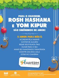 CARTAZ CHAVERIM