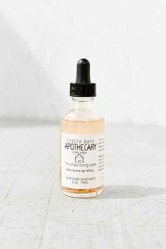 Little Barn Apothecary Simple Toning Water