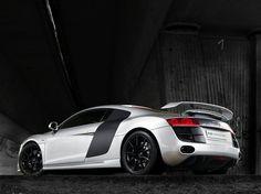 Audi R8 PPi Razor | 2008