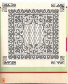 Gallery.ru / Фото #30 - Arte de Bordar 10 Croche - tymannost