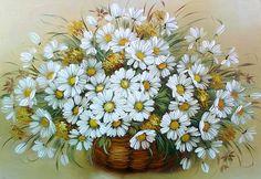 натюрморт цветы - Поиск в Google