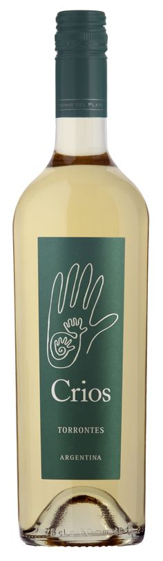 My favorite white wine - Torrontes