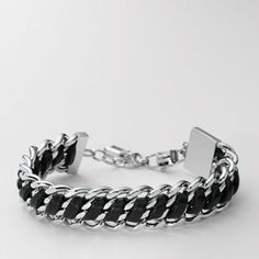 Men's jewelry. Nice! Now let's talk about Skin Care, Visit: http://www.bareindulgence.net