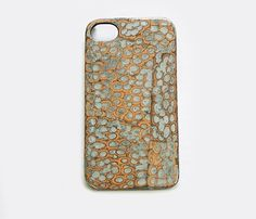 Snake Skin Lacquer Iphone 4/S