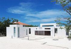 Oceanvillas Curacao http://www.homeadore.com/2012/12/04/oceanvillas-curacao/