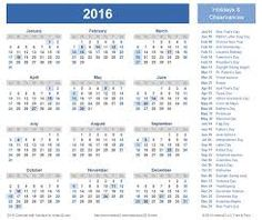 calendar 2016 - Google Search
