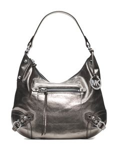 Fallon Hobo Shoulder Bag by MICHAEL Michael Kors at Neiman Marcus.