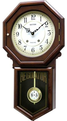 82 Best Pendulum Wall Clocks Images Vintage Watches