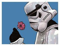 52 Imágenes curiosas de Star Wars | Quiero más diseño