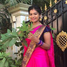 Dharsha Gupta.. Wedding Styles, Sari, Fashion, Saree, Moda, Fashion Styles, Fasion, Saris, Wedding Outfits