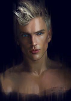 Boy2 by leejun35 on DeviantArt