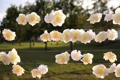 Wedding, Flowers, White, Ceremony, Inspiration, Board, Anticipation events
