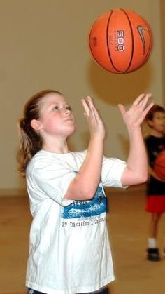 Fun Youth Basketball drills