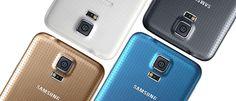 Capas Samsung Galaxy S5. Capas para telemóveis e tablets. Escolhe entre as melhores marcas de capas. Qualidade a um preço incrível. Só na Octilus.