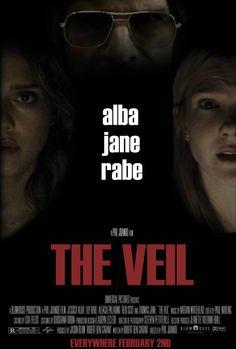 Video: 1st Trailer For 'The Veil' Movie Starring @JessicaAlba   VannDigital.com