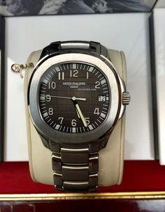 Patek Philippe [NEW] Aquanaut 5167/1A Steel Watch (Retail:HK$163,800) ~ SPECIAL OFFER: HK$159,800. #PATEKPHILIPPE #PP #AQUANAUT #PPAQUANAUT #PATEKPHILIPPEAQUANAUT #51671A #5167_1A #51671A001 #5167_1A_001