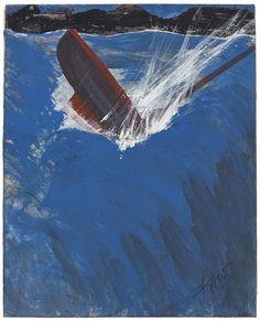 Risultati immagini per frank walter artist