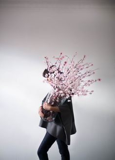Ever-Blooming Blossoms / photo by Kathrin Koschitzki