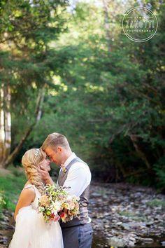 Cody & Felicia Walker