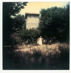 Polaroid by Andrei Tarkovsky Lot 13 - Polaroid 4