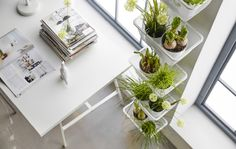 How to Use This Unexpected IKEA Product in Every Room of the Home