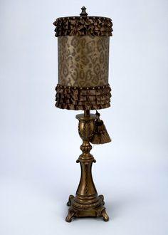 Gallery Design Lamp